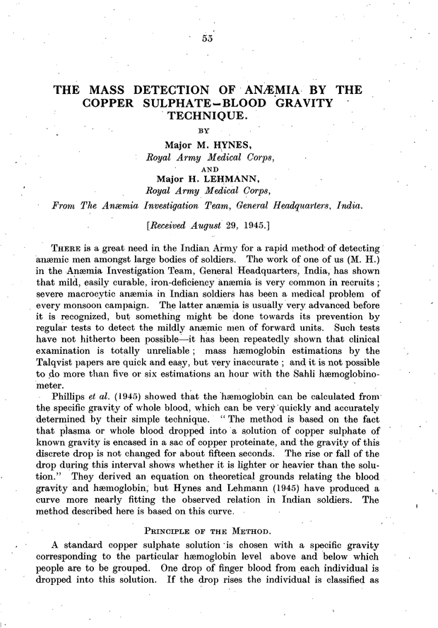mass of copper sulfate
