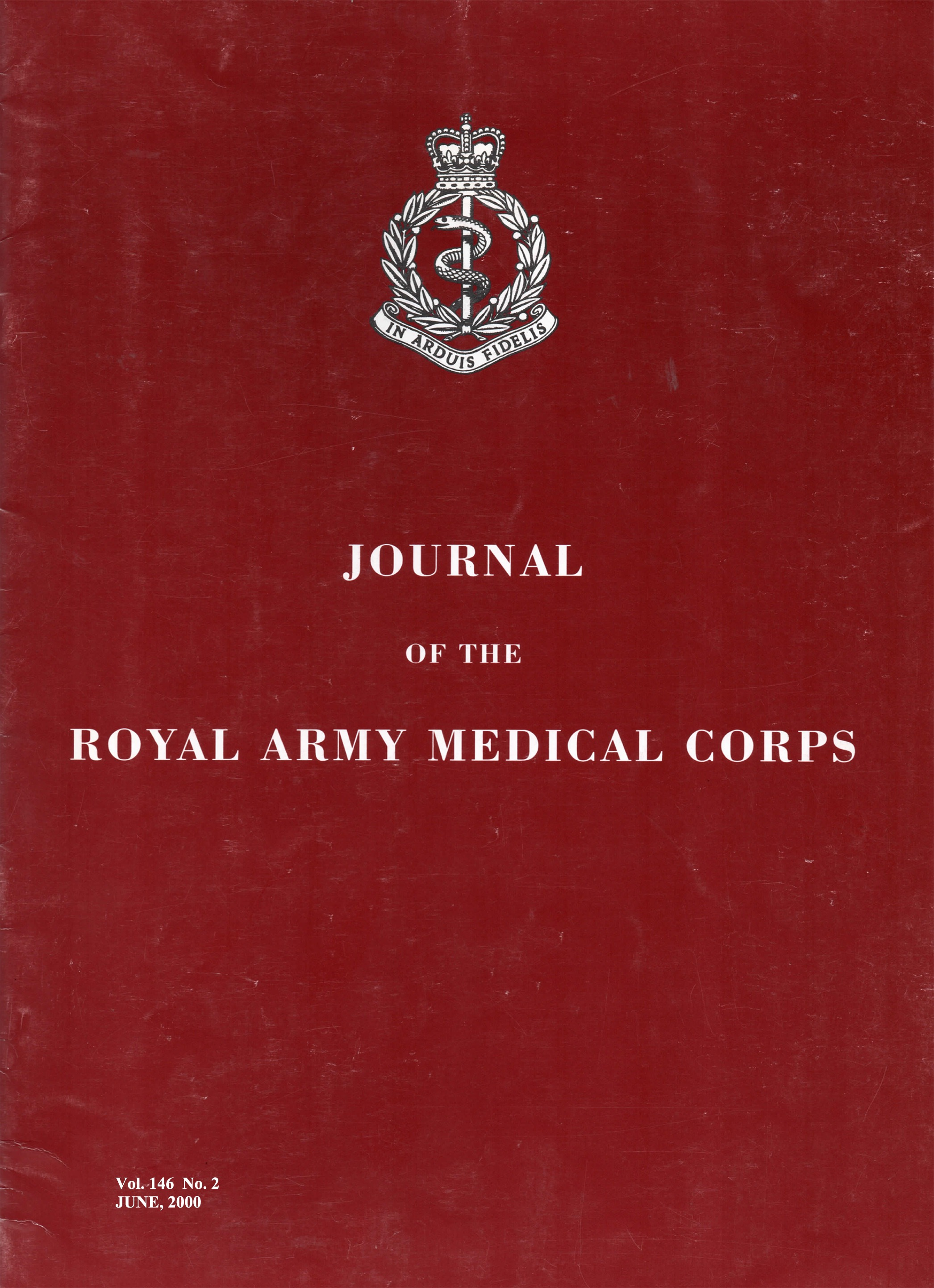 Battlefield Advanced Trauma Life Support (BATLS) | Journal of the Royal  Army Medical Corps